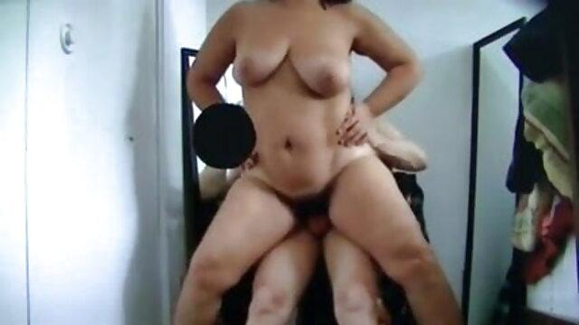 एशियाई किशोर किसी न किसी बकवास डबल creampie सेक्स की मूवी हिंदी में